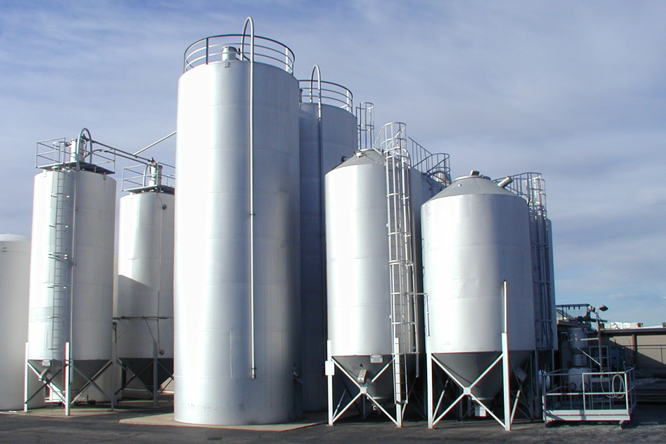 Customized Silos – For Effective Storage of Food