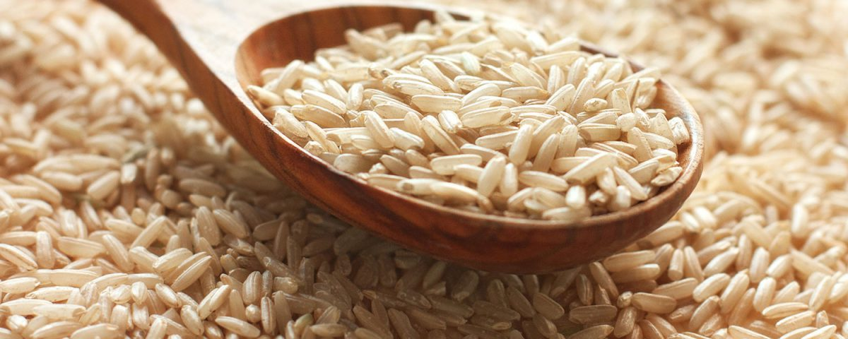 Cancer Prevention, Boosting Immunity & More With Brown Rice