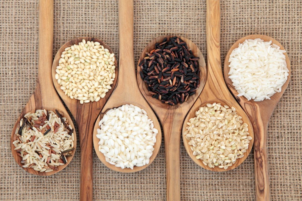 Indian Rice Varieties To Try Before You Die – I