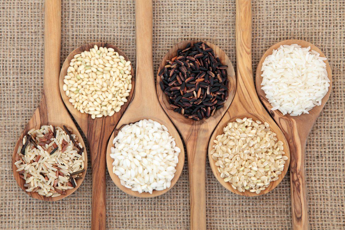 Indian Rice Varieties To Try Before You Die – I