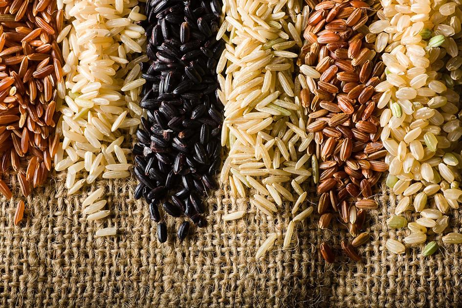 Indian Rice Varieties To Try Before You Die – II