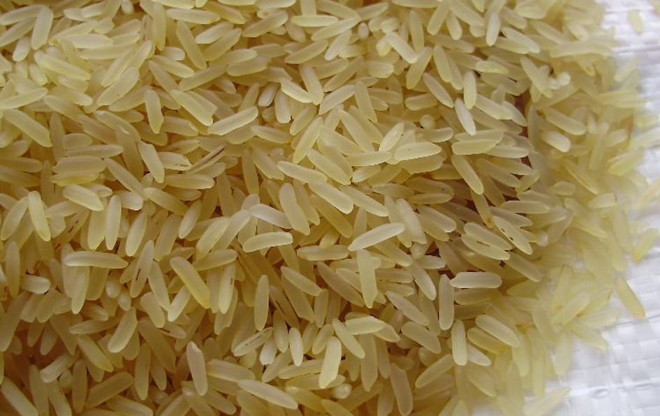The Process Of Making Parboiled Rice