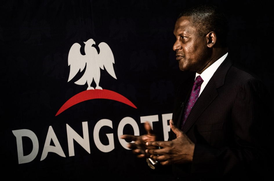 Bridging The Demand Gap: Dangote's Rice Mill Project