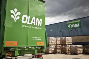 Olam Engages Local Communities for the Rice Harvest