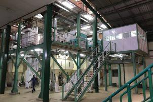 Importance of Modern Rice Mill Machinery