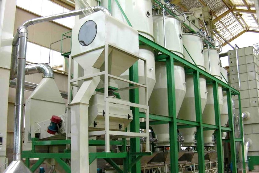 Solution Provider of Existing Rice Mill Machinery in Delhi
