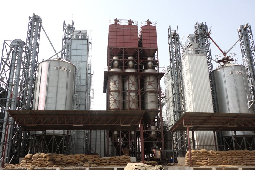 Setup Your Basmati Rice Mill Plant in Nigeria With Nextech Solutions
